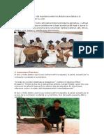 culturas etnias de bolivia