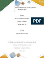 Taller 4 – Comprensión y Producción Del Discurso Argumentativo