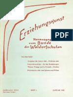 Erziehungskunst 1962 01 Jg 26