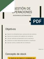 Tema5-InventariosDeterministas