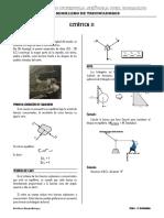 Fisica 5 - 4 Estatica II(1)