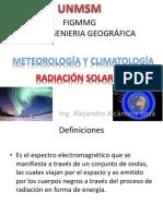 MyC 03 Radiación Solar 0216 I GEOG