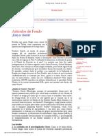 Revista Gente - Artículos de Fondo gorriti judio