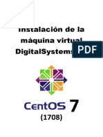 VirtualBox MacOS Esp