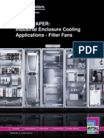 Rittal Whitepaper Cooling Industrial Enclosures With Filt 5 3097
