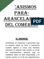 Mecanismospara Arancelariosdelcomercio 100714112141 Phpapp02
