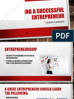 Entrepreneurship g4