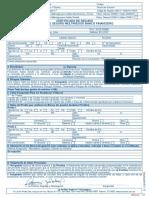 Certificado Multiriesgo BancoFinanciero