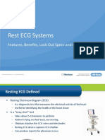 ecg resting