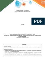 Organizaciòn y Metodos