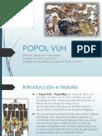 PPT - Popol Vuh.pptx