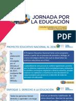 PPT Jornadas Por La Educación_JOVENES (1)