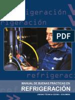 MANUAL BUENAS PRACTICAS REFRIGERACION.PDF
