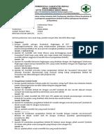 Form Emonev Limbah PKM BIDUK