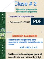 ecuacion cuadratica en visual basic