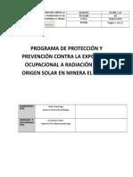 Protocolo RUV