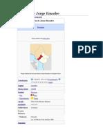 Provincia de Jorge Basadre _TACNA