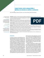 N3. Sintomatología Frontal, Estres Percibido y Quejas Subjetivas