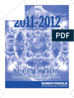 11 12 ERAU Application