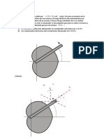 ejemplo dinamica coordandas polares
