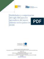 Habilidades y Competencias del Siglo XXI_OCDE