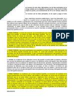 FORO-3 Entrevista a Gómez Torrego Modificada