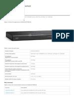 Asa5516 Fpwr k9 Datasheet