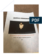 Marca Personal Libro Word Nelly Cuadros