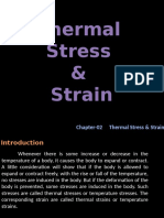 02_Thermal Stress & Strain for PDF