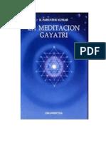 La meditación gayatri-K. Parvathi Kumar.pdf