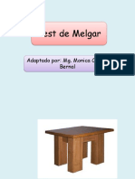 Test Melgar