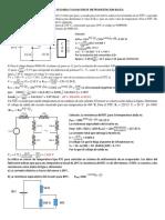 Problemas de Preparacion Para La Segunda Evaluacion de Instrumentacion Basica