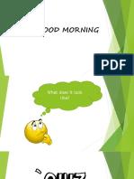 Materi Peer Teaching