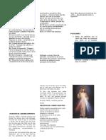 Lectura del Evangelio según San Lucas .docx