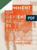 Kinésithérapie, La Revue Volume 13 Issue 133 2013 [Doi 10.1016%2Fj.kine.2012.08.008] Gross, Marc -- Le Concept Sohier- Application Ă l'Articulation Coxo-fémorale