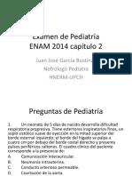 Test Pediatria 01 04 Dr. Garcia