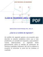 Regresion Lineal 2019-1 Uni