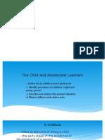 Educ 101 Slides to Send