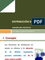 Dist. de Planta