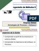 Estrategias Del Proceso Empresa