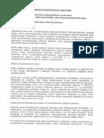 Správa nezávislého auditora k účtovnej uzávierke