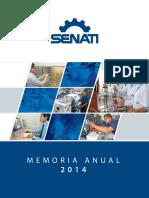 Senati Memoria 2014