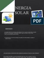 solar la energy