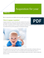 Language Acquisition for your Baby pamphlet.docx