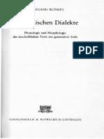 Blümel. Die Aiolischen Dialekte.pdf