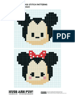 Tsumtsum Patterns