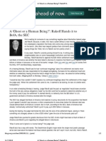 09-08-11 SEC v BAC (1:09-cv-06829) Rakoff Hands it to BofA, the SEC - Law Blog - Wall Street Journal