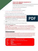 Return Instruction INDIA 1.9 (1)