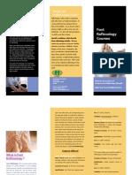 New Brochure 2010