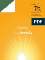 Golden Ira in Doddaballapur Project Brochure Vtu
